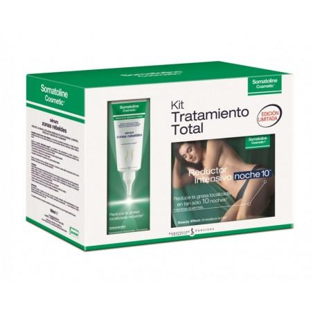 Somatoline Kit Tratamiento Total Noche