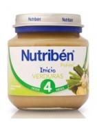 Nutriben Potito Inicio Verduras 130g
