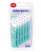 Cepillo Interprox Plus Micro 6Uds