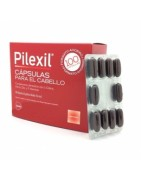 Producto Caída Cabello Pilexil 100 Cápsulas