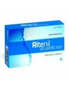 Ritenil Acuaretic 600mg 45 Comprimidos