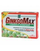 ESI Ginkgo Max 30 Tabletas
