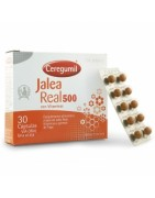 Ceregumil Jalea Real 500 30 Cápsulas