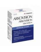 Arkovision Bienestar Ocular 30 Cápsulas