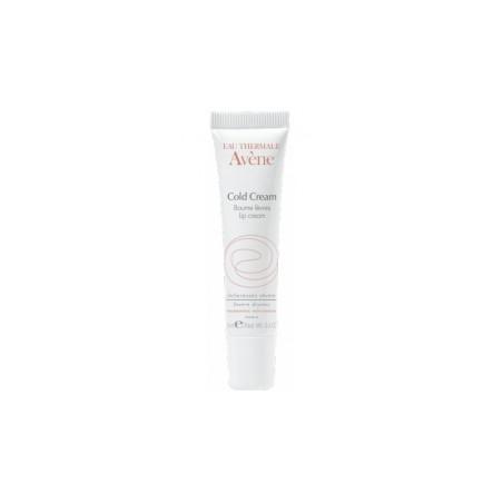 Avéne Bálsamo Labial Cold Cream 15ml