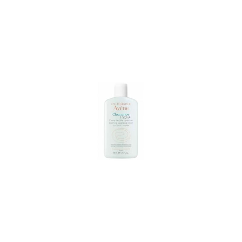 Avene Cleanance Hydra Crema Limpiadora 200ml