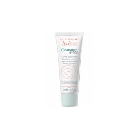 Avene Cleanance Hydra Crema Calmante 40ml