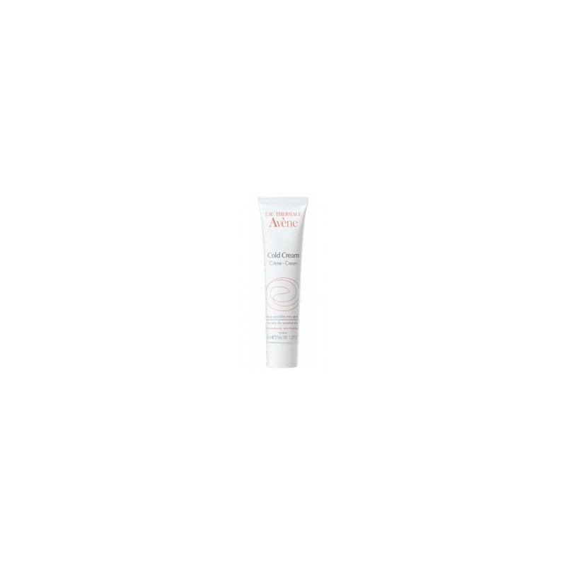 Avéne Cold Cream Facial 40ml