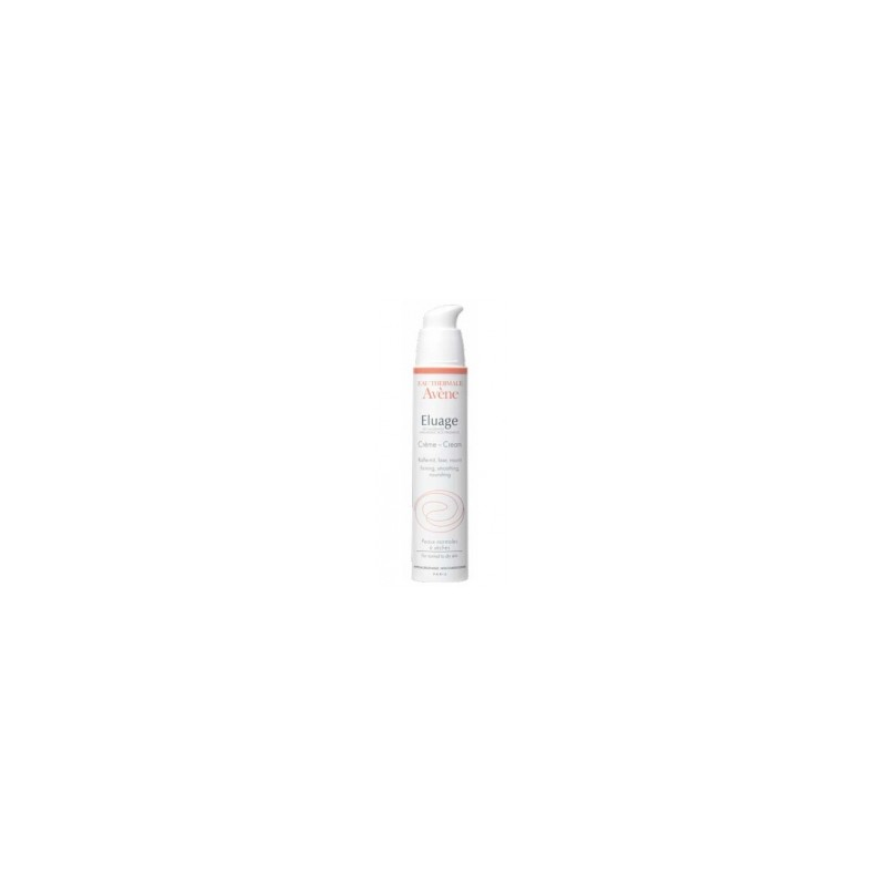 Avéne Eluage Crema 30ml