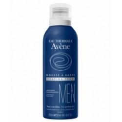 Avene Men Espuma de Afeitar 200 ml