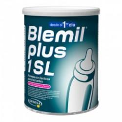 Leche Blemil Plus 1 SL Sin Lactosa 400g