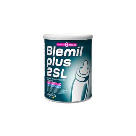 Blemil Plus 2 SL Sin Lactosa 400g