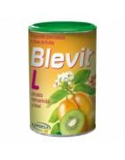 Blevit L Frutas Infusión Laxante 150g