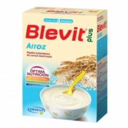 Blevit Plus Cereales de Arroz 300g