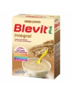 Blevit Plus Cereales Integral 300g