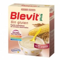 Belvit Plus Cereales Sin Gluten 600g