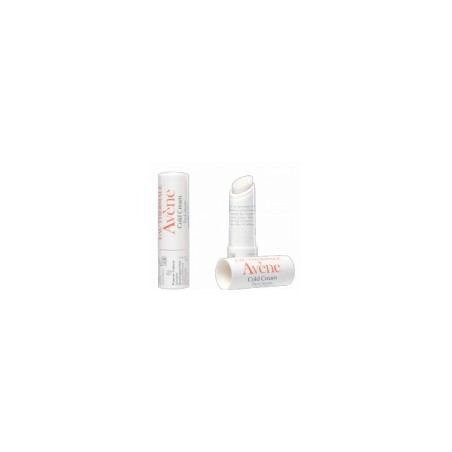 Avéne Stick Labial Cold Cream 4g