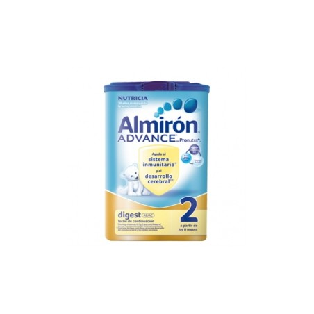 Leche Almiron Advance 2 Digest 800g