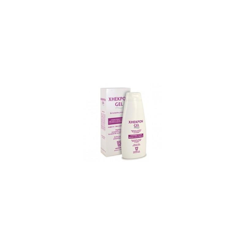Xhekpon Gel Dermoprotector 400 ml