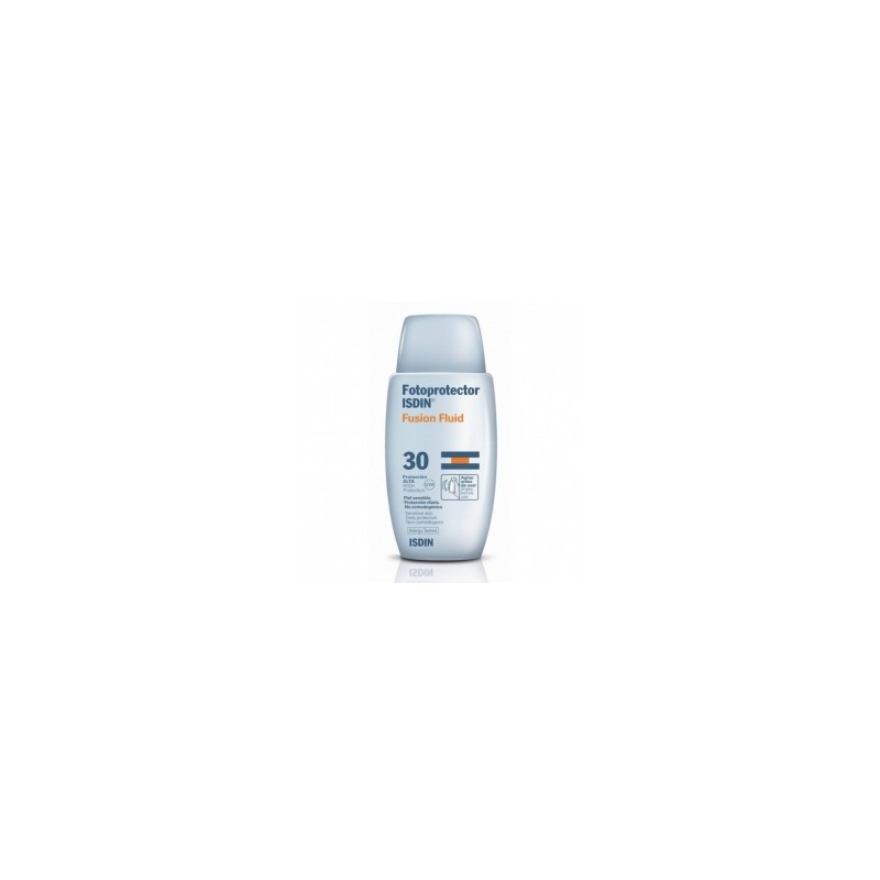 Isdin Fusion Fluid SPF30 50ml