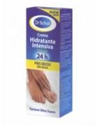 Dr Scholl Crema Hidratante de Pies 60 ml