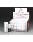 Aceite Rosa Mosqueta 100% Puro Energy Aloe 20ml