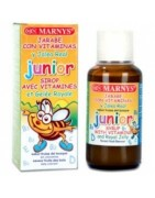 Junior Multivit con Jalea 125 ml