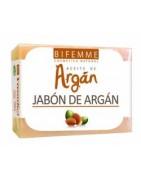 Ynsadiet Jabón de Argán 100g