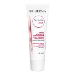 Bioderma Sensibio Rica 40 ml