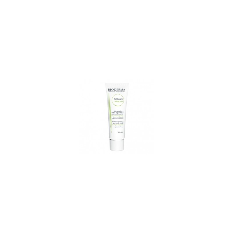 Bioderma Sebium Mask 40ml