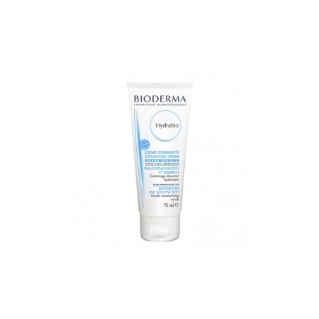 Bioderma Hydrabio Crema Exfoliante 75 ml