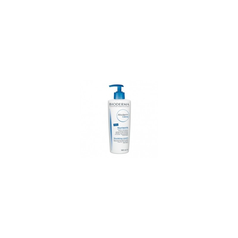 Bioderma Atoderm Crema 500ml