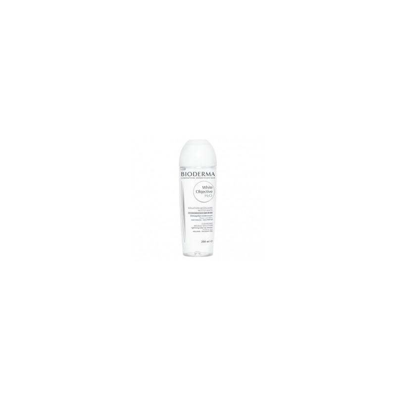 Bioderma White Objective H20 200 ml