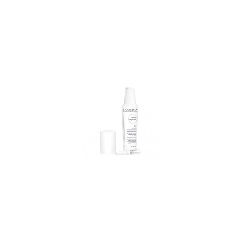 Bioderma White Objective Serum Noche 30 ml
