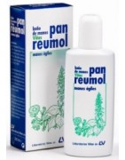 Pan Reumol Baño Manos Ágiles Solución 200 ml