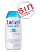 Ladival after sun Allergy 200 ml