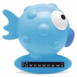Termómetro de Baño Pez Azul Chicco