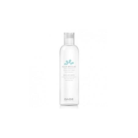 Agua Micelar Babé 250 ml