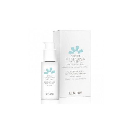 Serum Concentrado Antiedad Babé 30ml