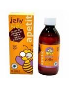 Jelly kids Apetit 250 ml