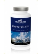 Recovery Matrix 90 Tabletas Rejuvenal
