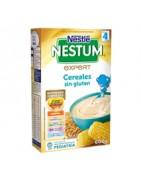 Nestle Nestum Cereales Sin Gluten 600g