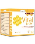 Jalea Real VitalPur Clásica 20 Vialesx15ml