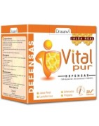 Jalea Real VitalPur Defensas 20 Vialesx15ml