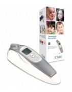 Termómetro Digital Clabi Non Contact
