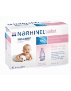 Recambios Narhinel Confort 10uds