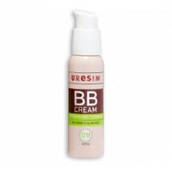 Uresim BB Cream SPF30 Tono 1 50ml