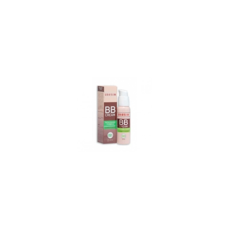 Uresim BB Cream SPF30 Tono 2 50ml