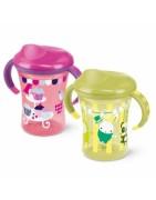 Taza Mini Cup Easy Learning Nuk
