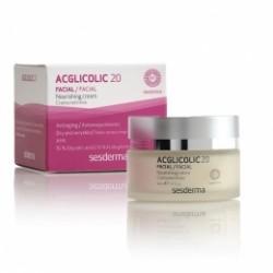 Acglicolic 20 Crema Nutritiva 50ml